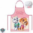 Kids Apron Set of 2 Paw Patrol