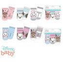 wholesale Socks and tights: Disney Baby socks 0-12 months