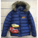 Disney Verdos kid lined jacket 3-8 years