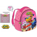 Fridge bag, Super Wings bag