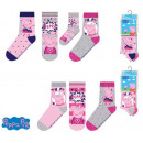 Children's socks Peppa Pig 23-34