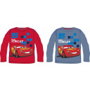 Kids' Long T-shirt, top Disney Cars , Verdas