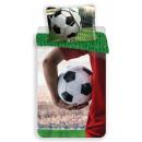 Soccer bedding 140 × 200cm, 70 × 90 cm