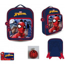 Backpack, Bag Spiderman , Spiderman