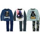 Długie piżama dla dzieci Star Wars 6-12 lat
