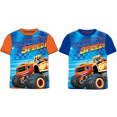 Kid's shirt, top Blaze , Flame 98-128 cm