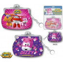 wholesale Bags & Travel accessories:Wallet Super Wings