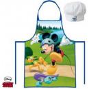 Kinderkleding twee delige set Disney Mickey