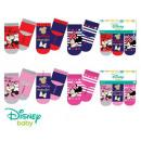 Baby socks DisneyMinnie