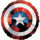Avengers , Vendicatori palloncini stagnola 71 cm