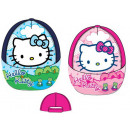 Hello Kitty 52-54cm gorra de béisbol de los niños