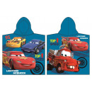 Disney Cars , Verde Beach Towel Poncho 60 * 120