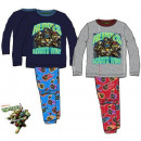 Kids Long pyjamas Ninja Turtles , Teen Ninjas
