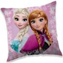 Disney frozen , coussin magique de glace, coussin
