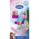 Disney Frozen,  Frozen hair clips, hair rubber set