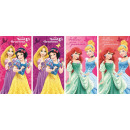 Hand towel face towel, towel Disney Princess 35 *