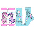 My little pony is in Kids Socks 23-34