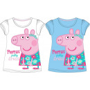 Kinder T-Shirt, Top Peppa Pig 98-128 cm
