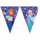 Disneyfrozen , Maszt flagowy Ice Magic 2,3 m