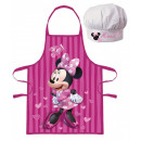 DisneyMinnie Children's apron set of 2