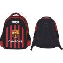 mayorista Regalos y papeleria: Mochila, bolso FCB, FC Barcelona 44 cm