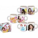 11.oz Mug Disney Soy Luna (325ml)