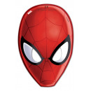 Spiderman , Spiderman-masker, masker 6 stuks