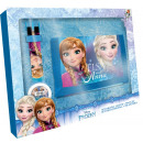Digital Watch + Wallet Disney frozen