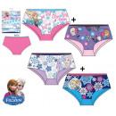Children's underwear, panties Disney frozen ,