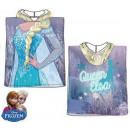 Disney Frozen, Frozen beach towel, poncho