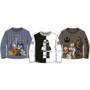 Kids Long Sleeve T-Shirt LEGO Star Wars 4-10 Years