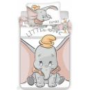 Disney Pościel Dumbo 100 × 135 cm, 40 × 60