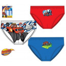 Children's  Underwear Blaze, Flame 3 pieces / p