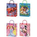 Disney gift bag 18.5x25x8 cm