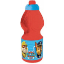 wholesale Licensed Products: Water bottle,  sports bottle with Paw Patrol, Paw P