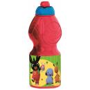 Butelka Bing, butelka sportowa 400 ml