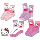 Kindersocken Hello Kitty 23-37