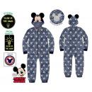 wholesale Licensed Products: DisneyMickey child illuminated in the dark pyjamas