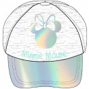 DisneyMinnie Holographic kid in baseball cap