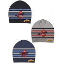 Kids knit cap Spiderman , Spiderman
