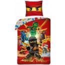LEGO linnen 140 x 200 cm, 70 x 90 cm