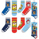 wholesale Socks and tights: Kid's Socks Paw Patrol , Paw Patrol 23-34
