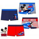 Disney Mickey kids shorts, short 3-8 years