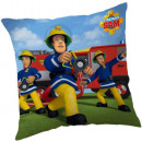 Fireman Sam, Sam the fire pillow cushion 40 * 40