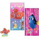 Disney Nemo e bagno Dory telo telo mare
