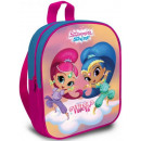 wholesale Bags & Travel accessories: Backpack bag  Shimmer and Shine 29cm