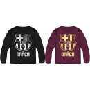 Kids' Long Sleeve T-Shirt FCB, FC Barcelona 11