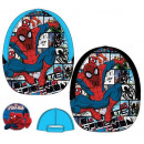 Spiderman,  casquette de  baseball ...