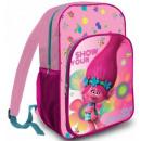 School Bag, Handbag Trolls, Trolls 42cm