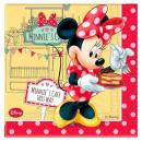 Disney Minnie Tovaglioli 20 pezzi
